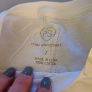 PS from Aeropostale Shirts & Tops - Adorable tee